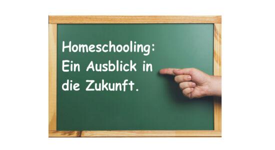 Homeschooling NEU